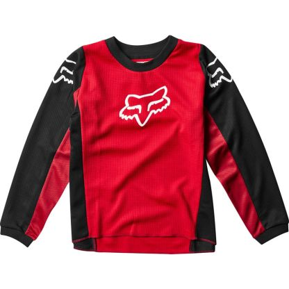 Fox 180 PRIX Pee Wee Jersey and Pants Set Jersey