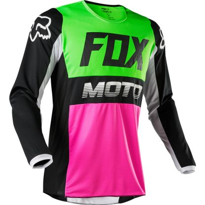 Fox 180 FYCE Jersey Youth Multi