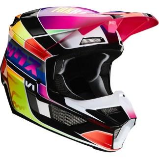 Fox V1 Yorr Helmet Multi Youth