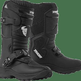 Thor Boot Mini Blitz XP Black