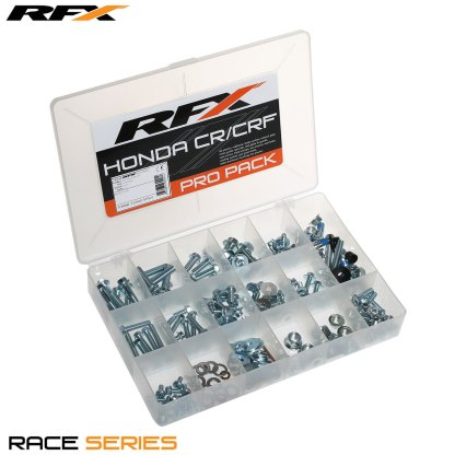 RFX Race Series Pro Bolt Pack Honda CR/CRF