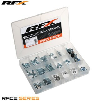 RFX Race Series Pro Bolt Pack Suzuki RM/RM-Z
