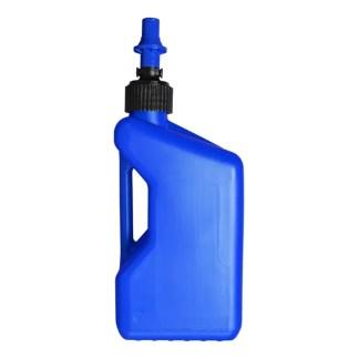 20 LITRE TUFF JUG BLUE BLUE RIPPER CAP