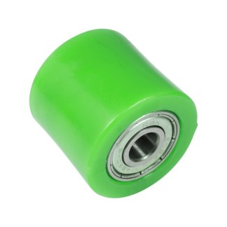 APICO CHAIN ROLLER 32 MM GREEN