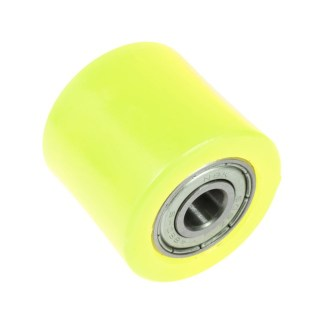 APICO CHAIN ROLLER 32 MM YELLOW