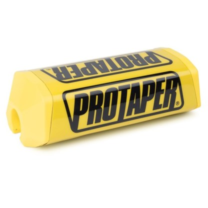 PROTAPER BAR PAD MOLDED 2.0 SQUARE RACE YELLOW