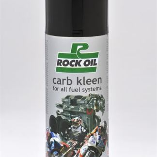 ROCK OIL CARB KLEEN - 400ml AEROSOL