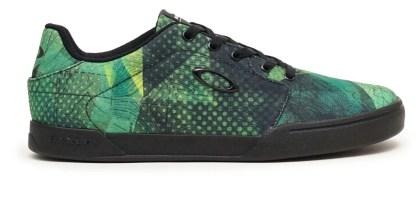 Oakley Flyer Sneaker Camo Side