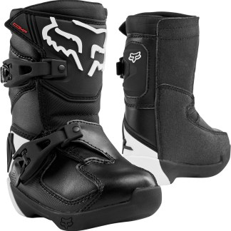 Fox Kids Comp MX Boots
