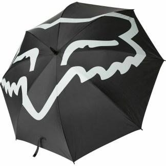 Fox Racing Black Track Umbrella