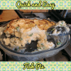 quick and easy fish pie