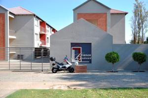 Bianca Boulevard One Bedroom Apartment To Let in Rietfontein Pretoria East