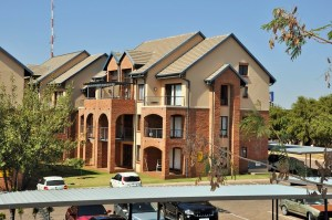 Hilltop Lofts 110 Loft Apartment To Let in Carlswald Midrand by Feel-at-Home Properties