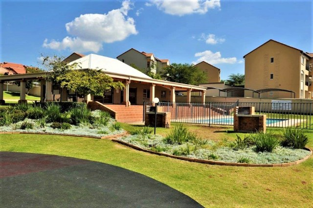 The Village 84 First Floor 2-Bedroom Apartment To Let in Leeuwenhof Estate Hazeldean Silver Lakes Area Pretoria East