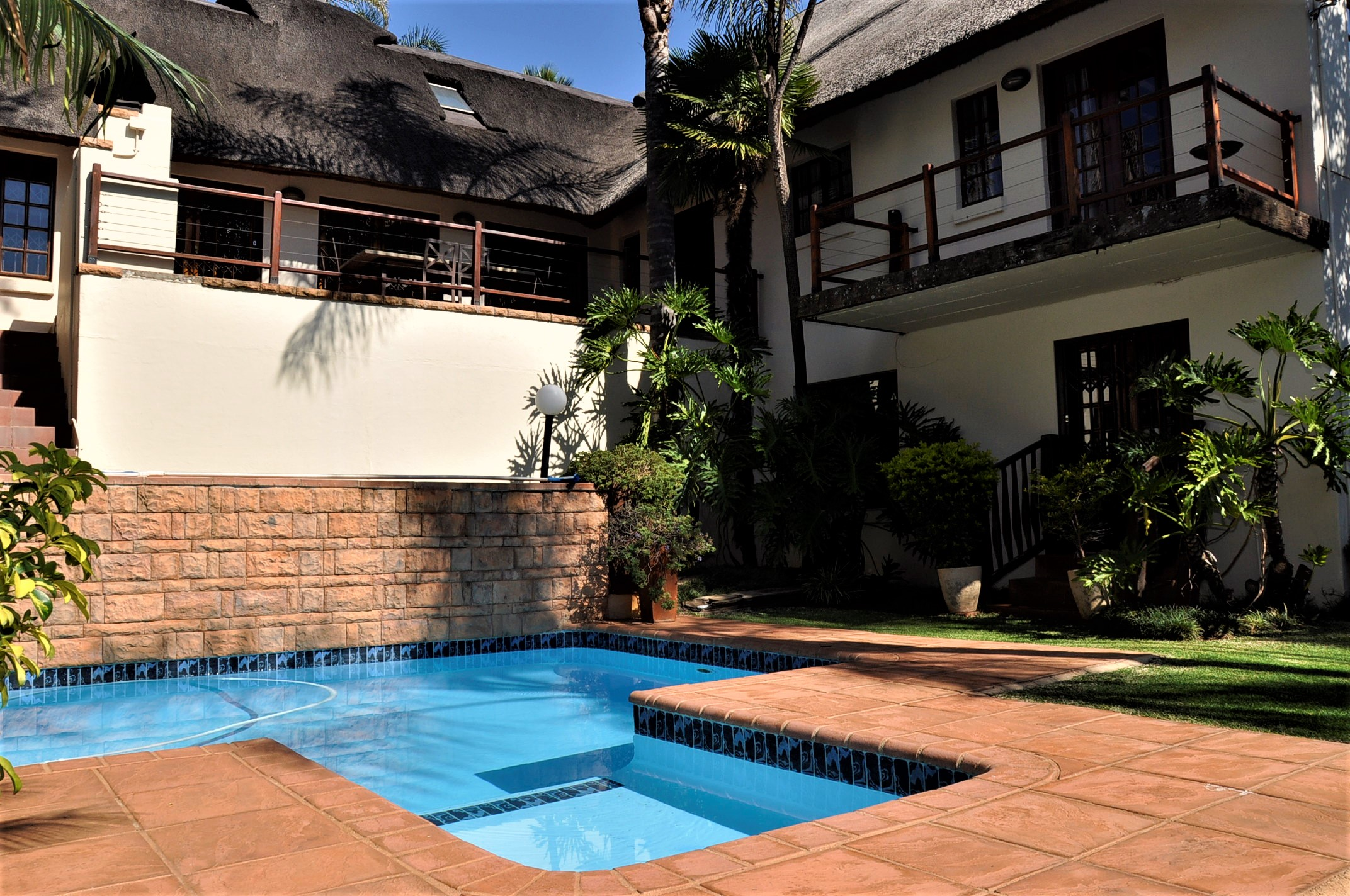 274 Cygnus Street is a Semi-Furnished 6-Bedroom House For Sale and To Let in Waterkloof Ridge Pretoria East by Feel-at-Home Properties