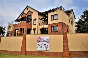 Hilltop Lofts 173 is a 2-Bedroom Apartment For Sale in Carlswald Midrand by Feel-at-Home Properties