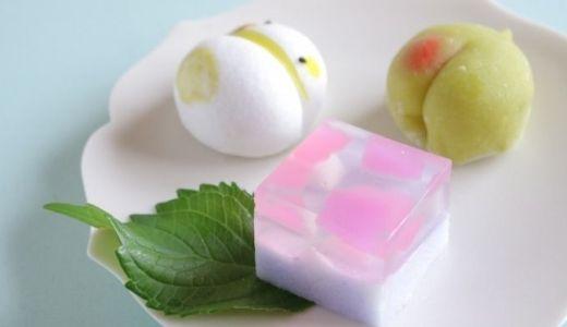 坂本紫穗(さかもとしほ)の和菓子が買える販売店舗はどこ?通販お取り寄せは?