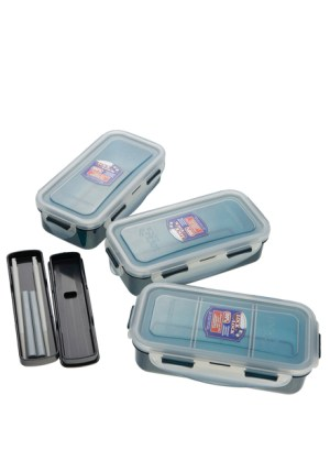 Lock&lock Hpl762rp Lunch Box Set Pink  Wiring Diagram And