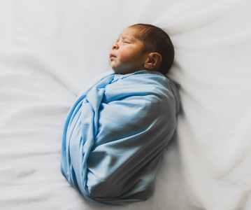 母婴好物–新生儿睡袋
