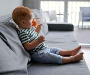 母婴好物–母乳和混合喂养