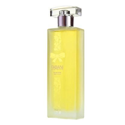 Image parfum jaune