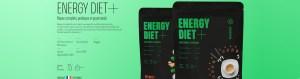 Image illustrant les repas energy diet