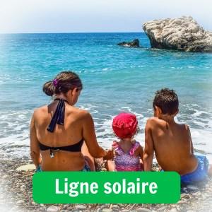 Image illustrant les soins solaire