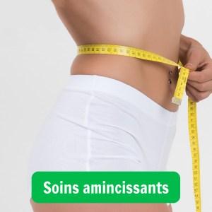 Image illustrant une femme mesurant son tour de taille