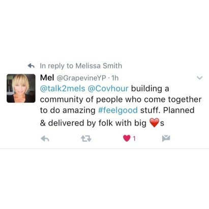 Big Hearted Community