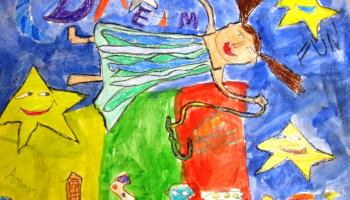 flying-dream-child