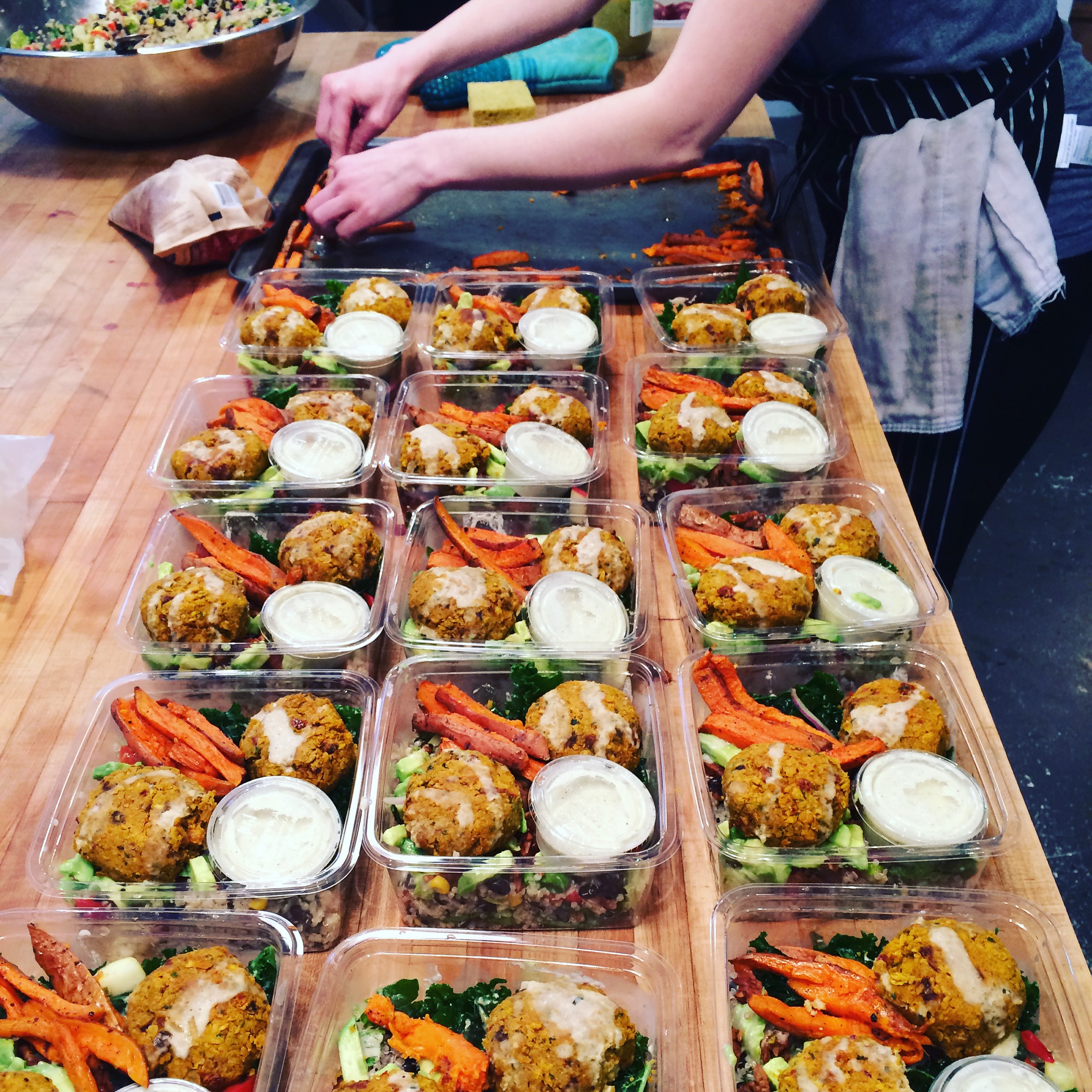 Charmant We Love To Cater Events, Parties, Office Lunches And Special Occasions!  Have A Look At Our Instagram Hashtag For Some Ideas: #fggcatering
