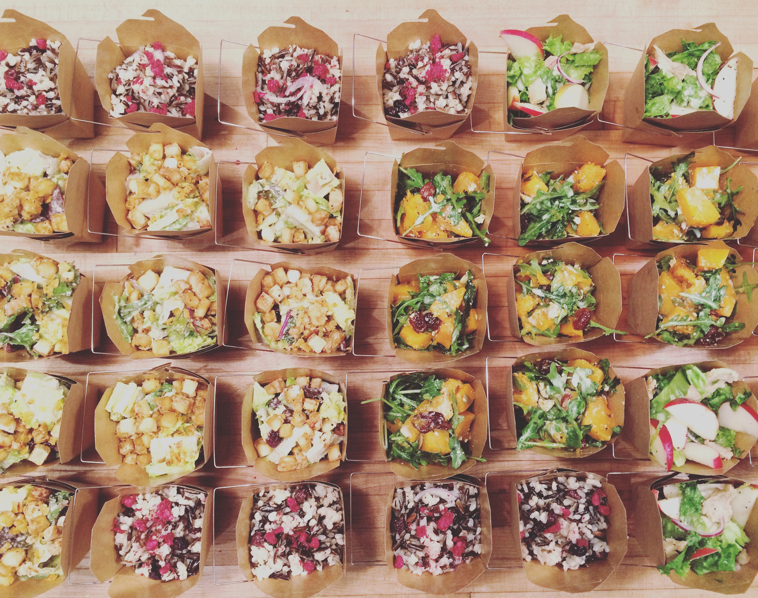 We Love To Cater Events, Parties, Office Lunches And Special Occasions!  Have A Look At Our Instagram Hashtag For Some Ideas: #fggcatering
