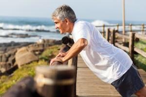 Men's Services Outdoor Active Lifestyle
