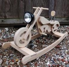 handmademotor