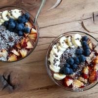 Porridge reloaded: Zwei neue, richtig leckere Oatmeal-Varianten