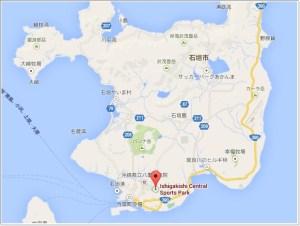 千葉ロッテ キャンプ 石垣島