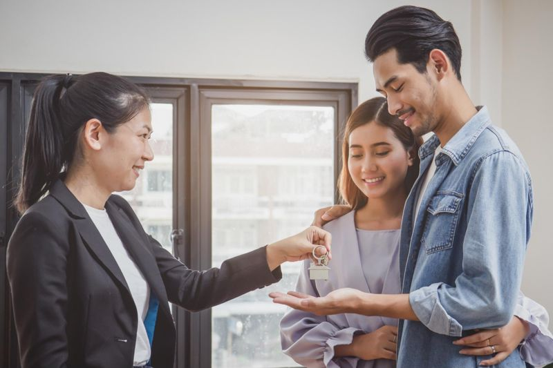 Finding good tenants is an important part of being a landlord