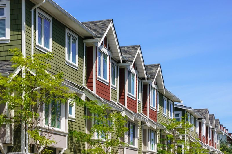You can build home equity faster with an investment property on the side