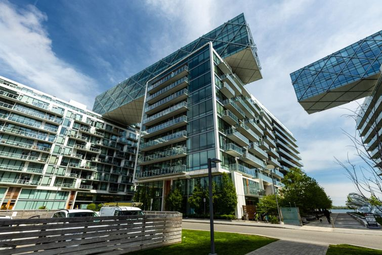 Condo buyers will need to budget for the Toronto Land Transfer Tax.