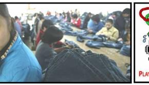 china sweatshops