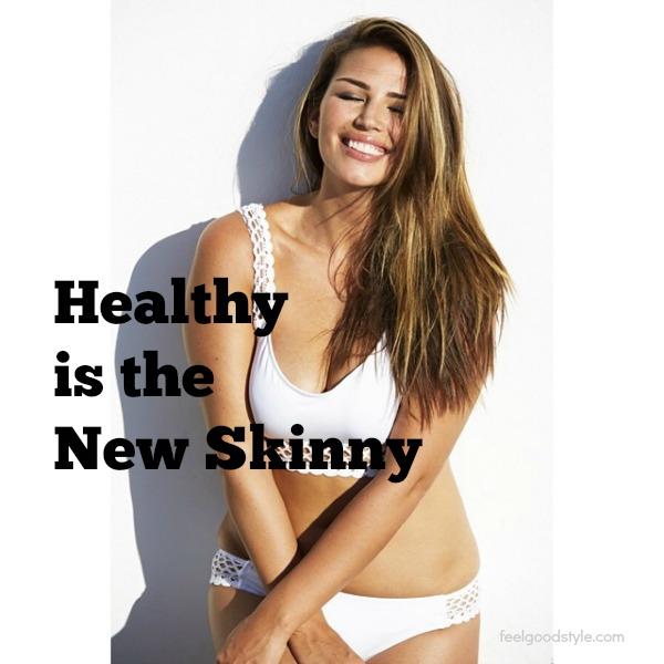 Katie Halchishick Healthy is the New Skinny