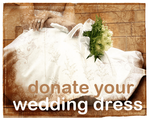 Reader Question: Where Can I Donate My Wedding Dress