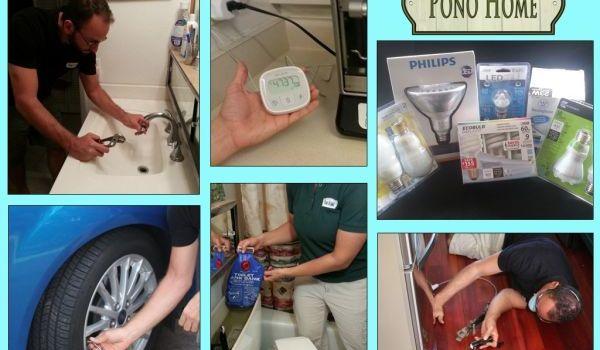 Pono Home collage