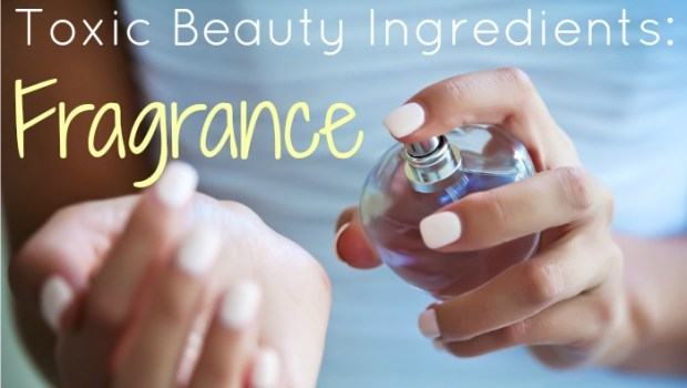 10 Toxic Chemicals in Everyday Beauty Products