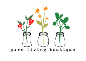 pure living boutique