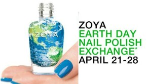 ZoyaEarthDayNailPolishExchange