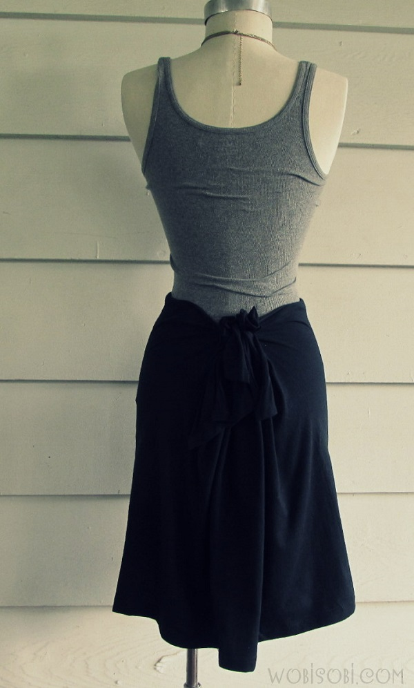 10 No Sew Projects from Old Tees