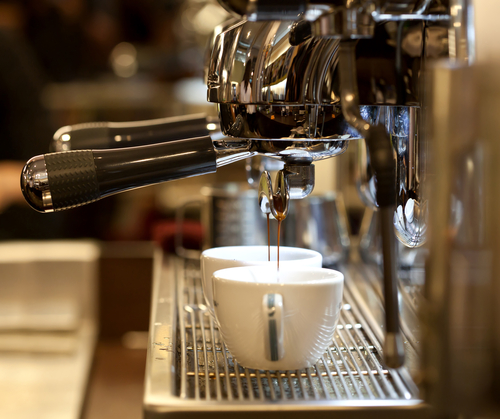 10 Experience Gifts for the Holidays: Coffee Shop Gift Card