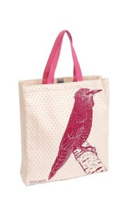 Talented Totes, sustainable fashion