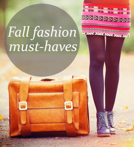 2015 Fall fashion must haves